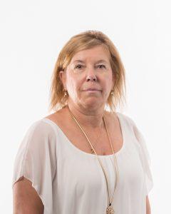 Annica Lindblom