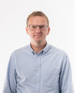 Martin Hermansson