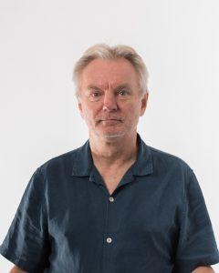 Roger Hermansson