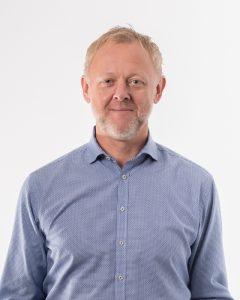 Ulf Sjöström